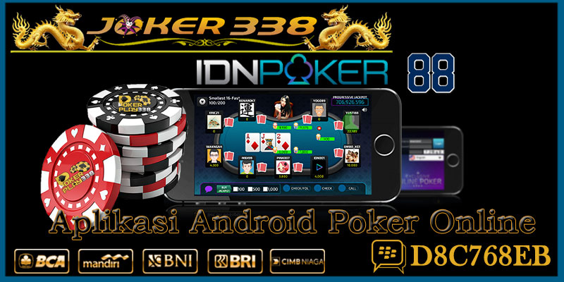 DOWNLOAD APLIKASI IDN POKER88