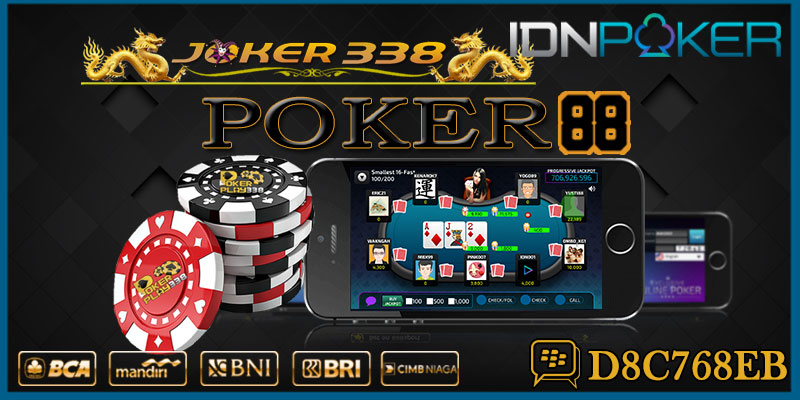 DAFTAR POKER88 ANDROID
